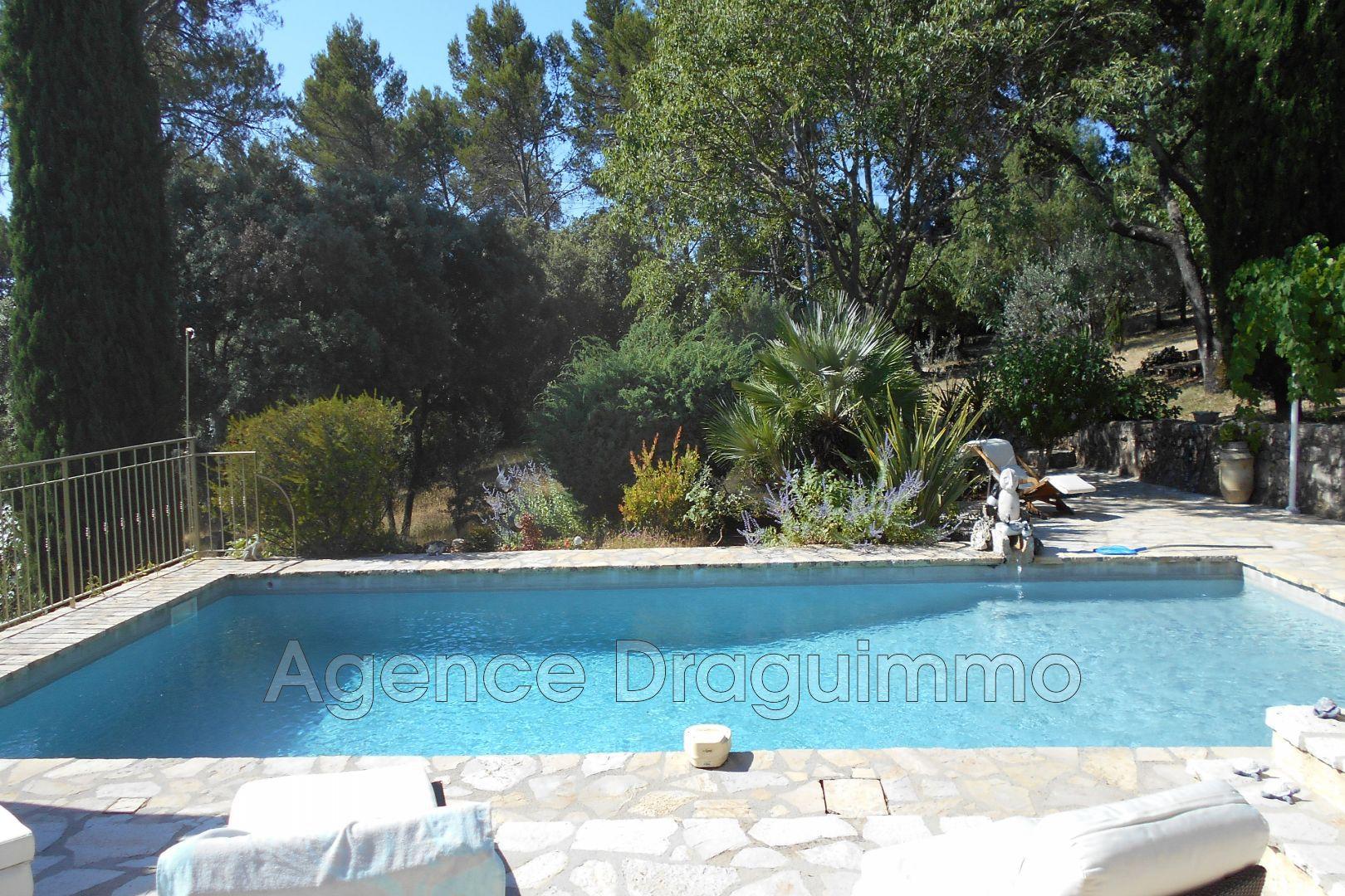 Vente Maison villa provençale Draguignan 83300 - 671 000 € - Twimmo.com
