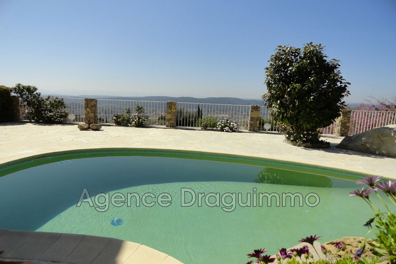 Photo n°1 - Vente Maison villa Draguignan 83300 - 569 000 €