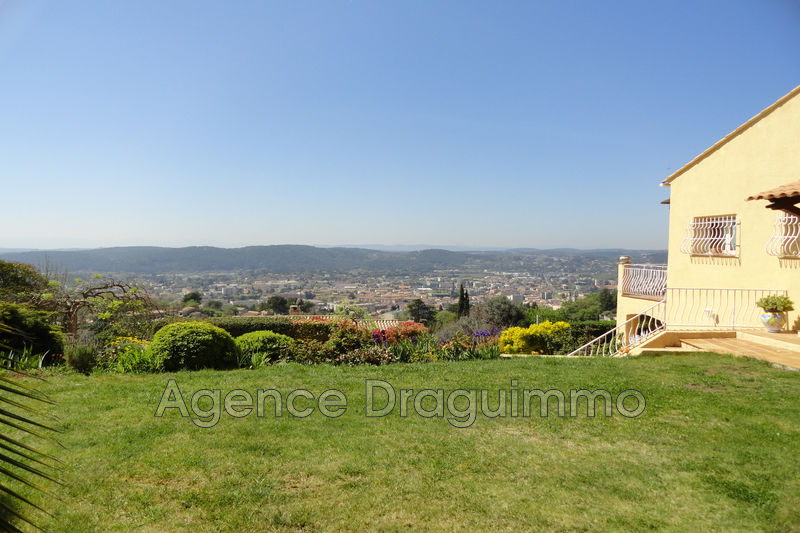 Photo n°2 - Vente Maison villa Draguignan 83300 - 569 000 €