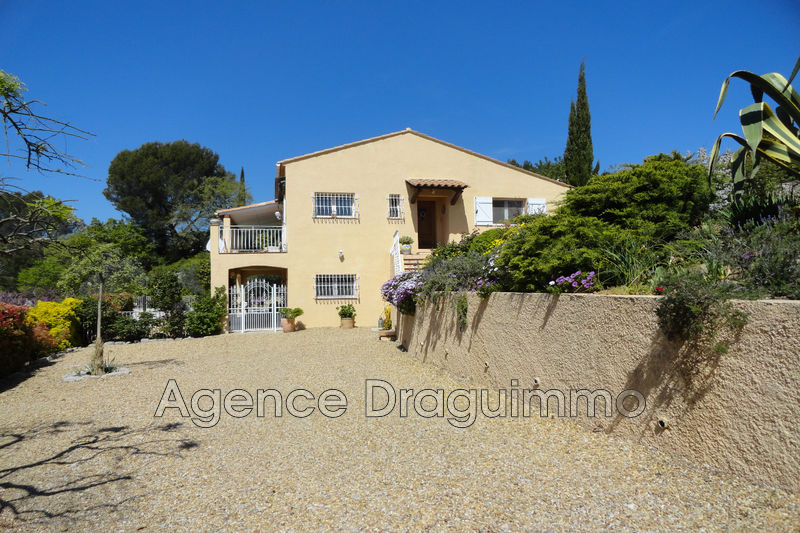 Photo n°4 - Vente Maison villa Draguignan 83300 - 569 000 €