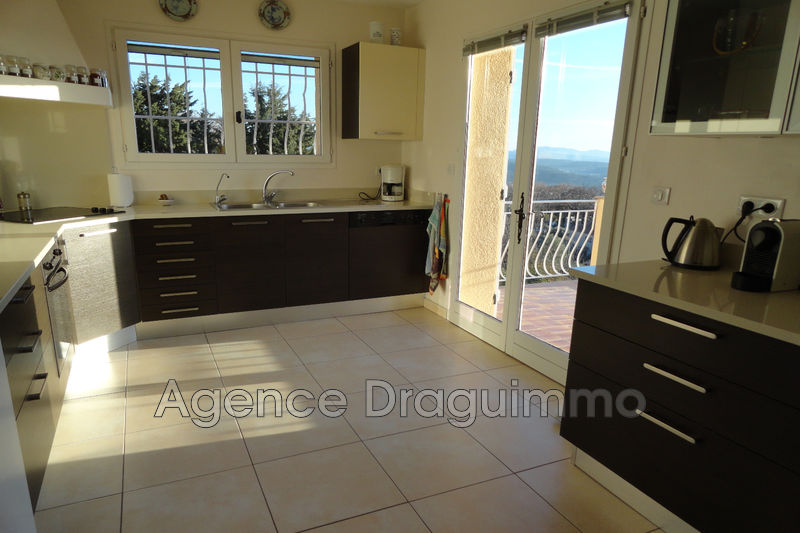 Photo n°7 - Vente Maison villa Draguignan 83300 - 569 000 €