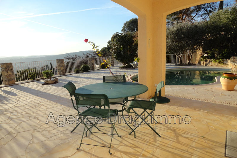 Photo n°14 - Vente Maison villa Draguignan 83300 - 569 000 €