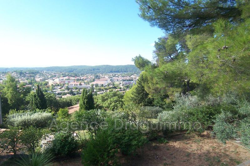 Photo n°6 - Vente Maison villa 2 appartements Draguignan 83300 - 350 000 €
