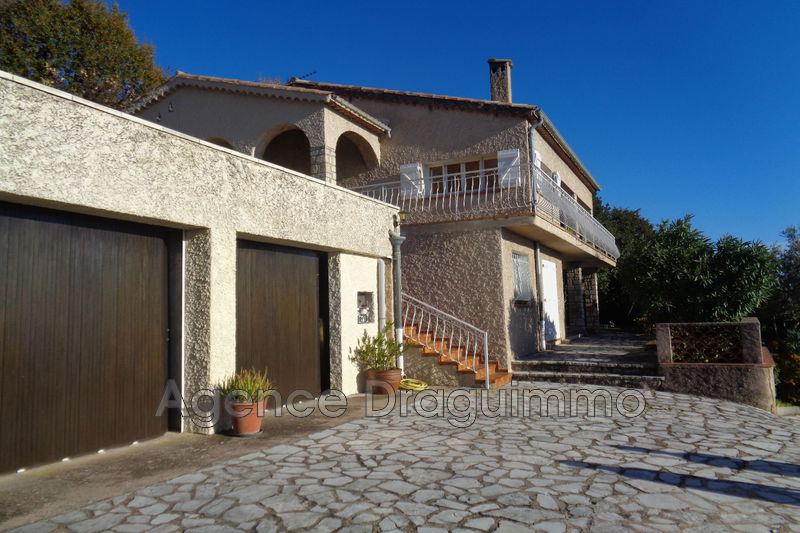 Photo n°3 - Vente Maison villa 2 appartements Draguignan 83300 - 350 000 €