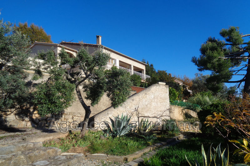 Photo Villa 2 apartments Draguignan Proche centre-ville,   to buy villa 2 apartments  4 bedroom   182 m²