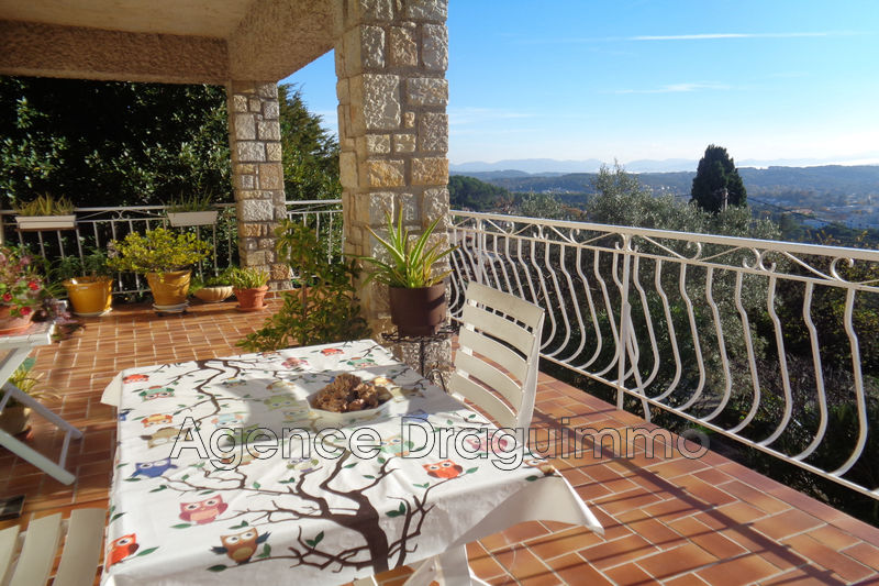Photo n°4 - Vente Maison villa 2 appartements Draguignan 83300 - 380 000 €