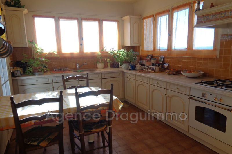 Photo n°8 - Vente Maison villa 2 appartements Draguignan 83300 - 350 000 €