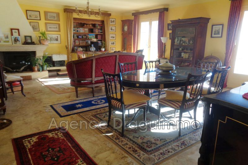 Photo n°7 - Vente Maison villa 2 appartements Draguignan 83300 - 350 000 €