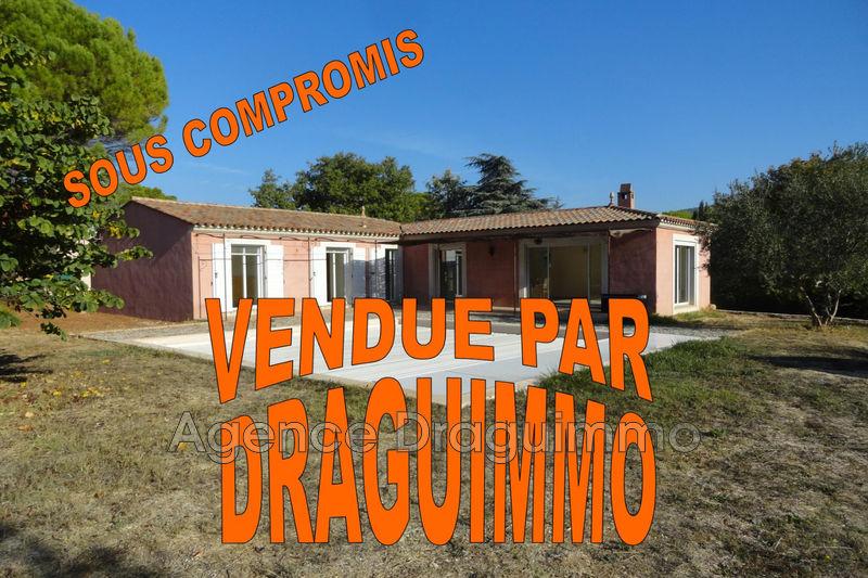 Photo Villa Draguignan   achat villa  4 chambres   140m²