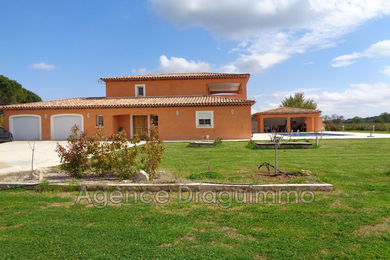 Photo n°1 - Vente maison Draguignan 83300 - 549 000 €