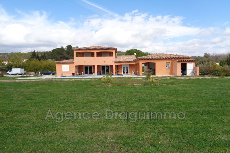 Photo n°2 - Vente maison Draguignan 83300 - 549 000 €