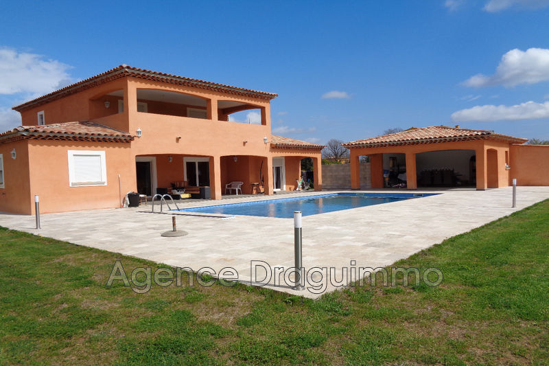 Photo n°4 - Vente maison Draguignan 83300 - 549 000 €