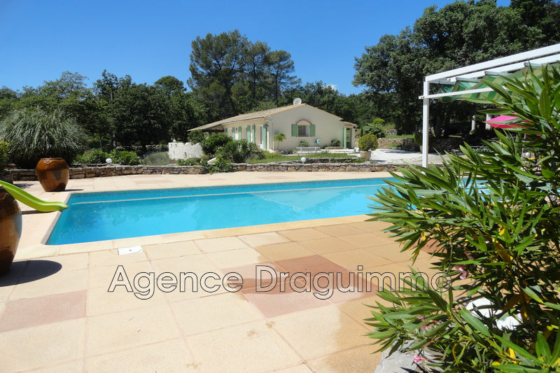 Photo n°1 - Vente Maison villa Draguignan 83300 - 545 500 €