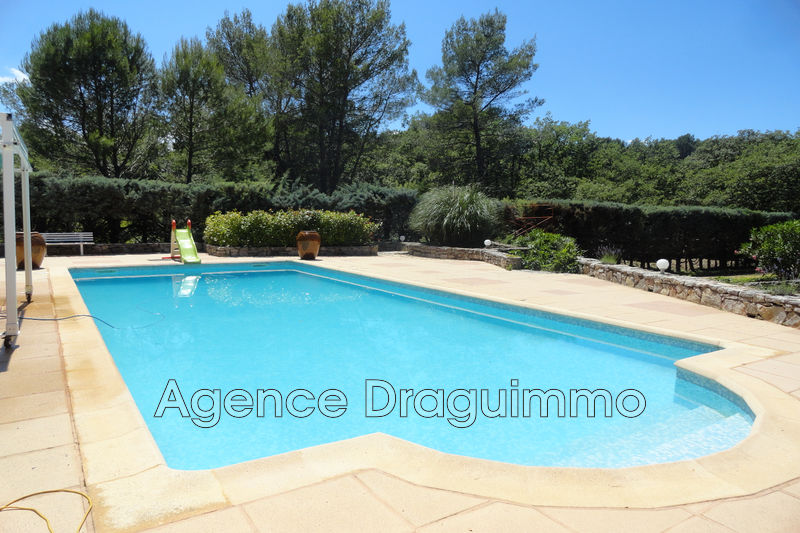 Photo n°2 - Vente Maison villa Draguignan 83300 - 545 500 €