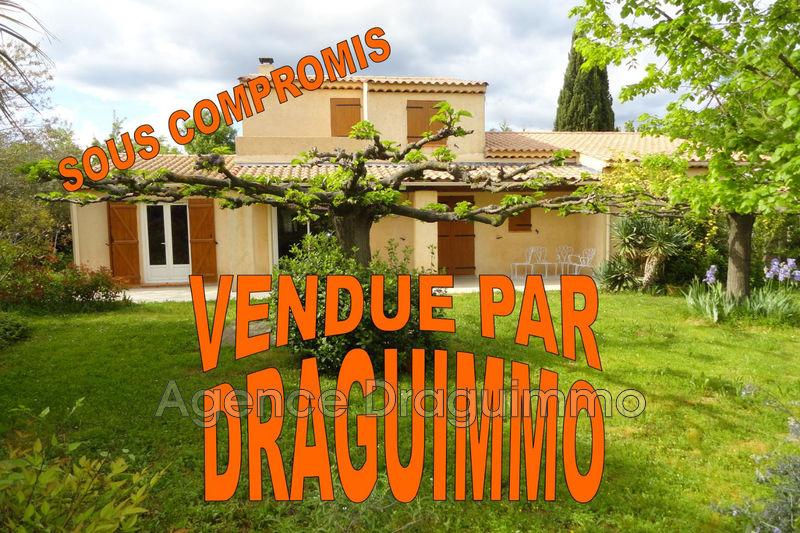 Photo n°1 - Vente Maison villa Draguignan 83300 - 299 000 €