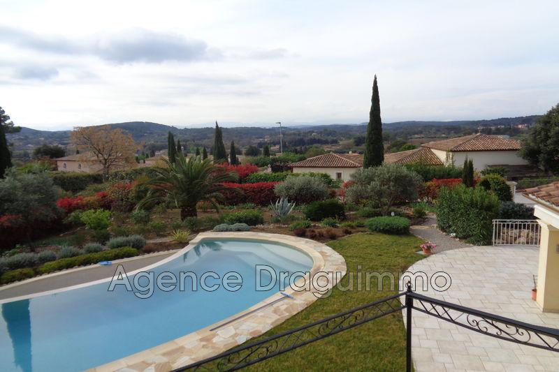 Photo n°3 - Vente Maison villa Draguignan 83300 - 649 000 €