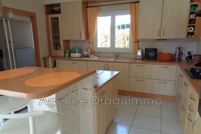 Photo n°8 - Vente Maison villa Draguignan 83300 - 649 000 €