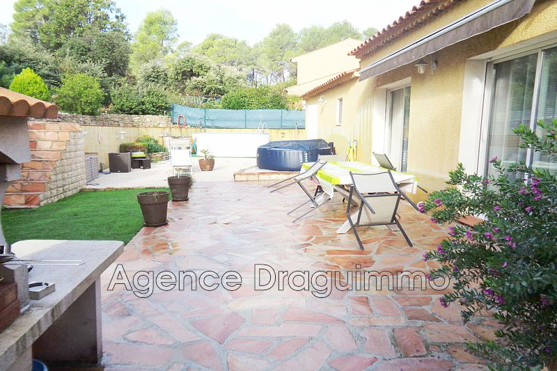 Photo n°4 - Vente Maison villa Draguignan 83300 - 299 000 €