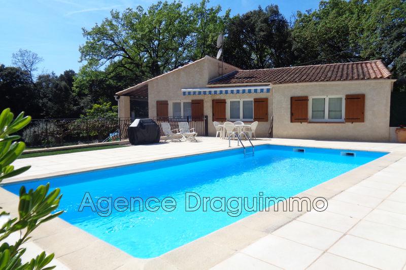 Photo n°1 - Vente Maison villa Trans-en-Provence 83720 - 339 000 €
