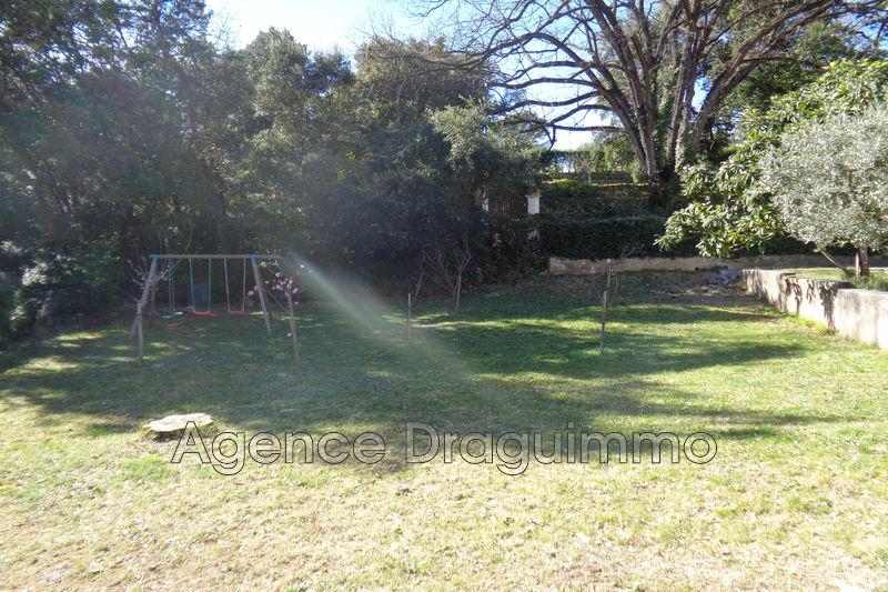 Photo n°2 - Vente Maison villa Trans-en-Provence 83720 - 339 000 €