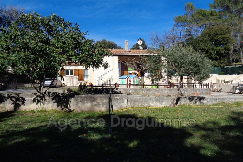 Photo n°3 - Vente Maison villa Trans-en-Provence 83720 - 339 000 €