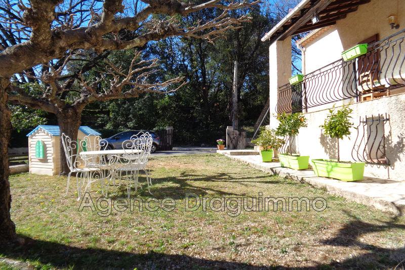 Photo n°5 - Vente Maison villa Trans-en-Provence 83720 - 339 000 €