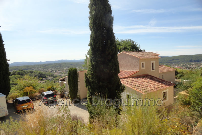 Photo Villa Draguignan   to buy villa  4 bedroom   140m²