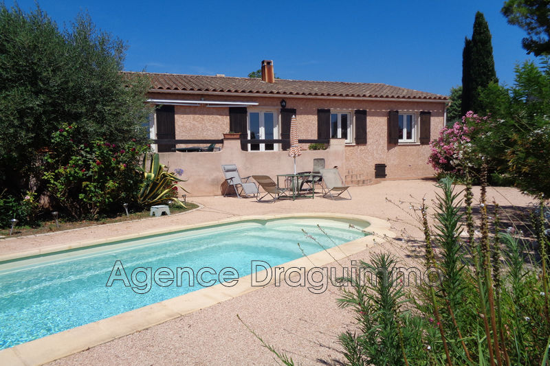 Photo n°2 - Vente Maison villa Draguignan 83300 - 349 900 €