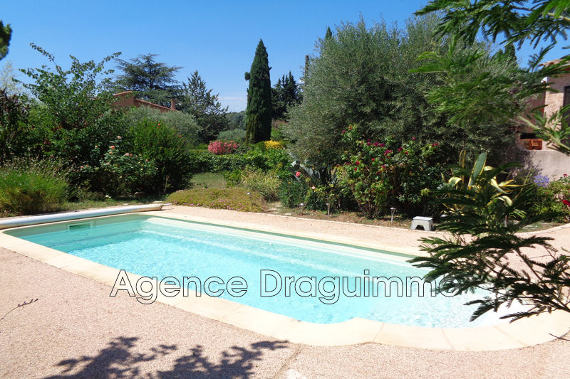 Photo n°4 - Vente Maison villa Draguignan 83300 - 349 900 €