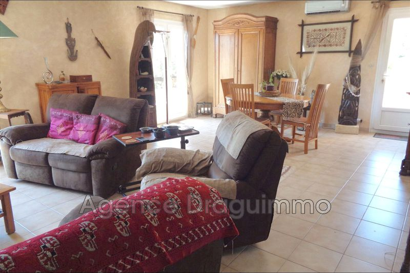 Photo n°6 - Vente Maison villa Draguignan 83300 - 349 900 €