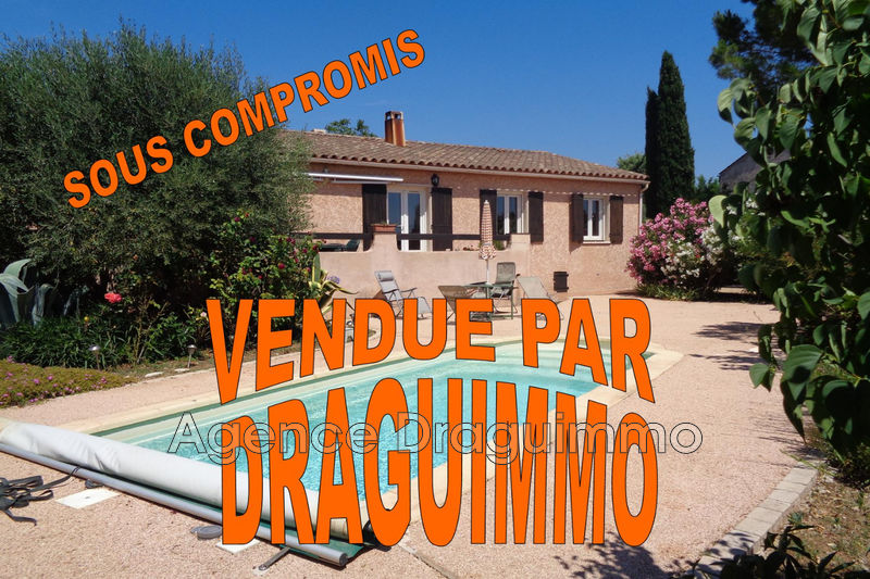 Photo n°1 - Vente Maison villa Draguignan 83300 - 349 900 €