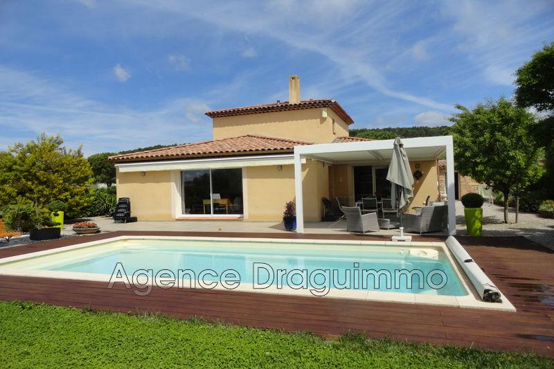 Photo n°2 - Vente Maison villa Lorgues 83510 - 499 000 €