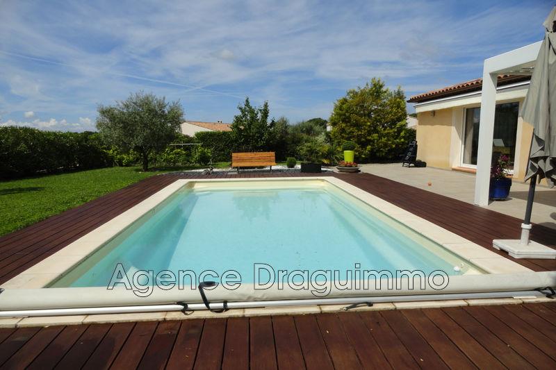 Photo n°4 - Vente Maison villa Lorgues 83510 - 499 000 €