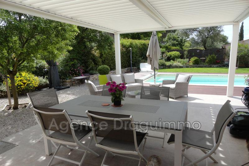 Photo n°5 - Vente Maison villa Lorgues 83510 - 499 000 €