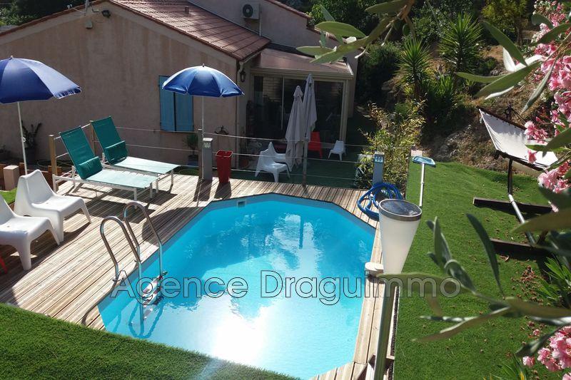 Photo n°4 - Vente maison Figanières 83830 - 299 000 €