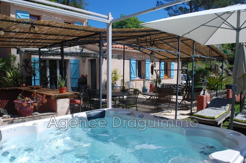 Photo n°1 - Vente maison Figanières 83830 - 299 000 €