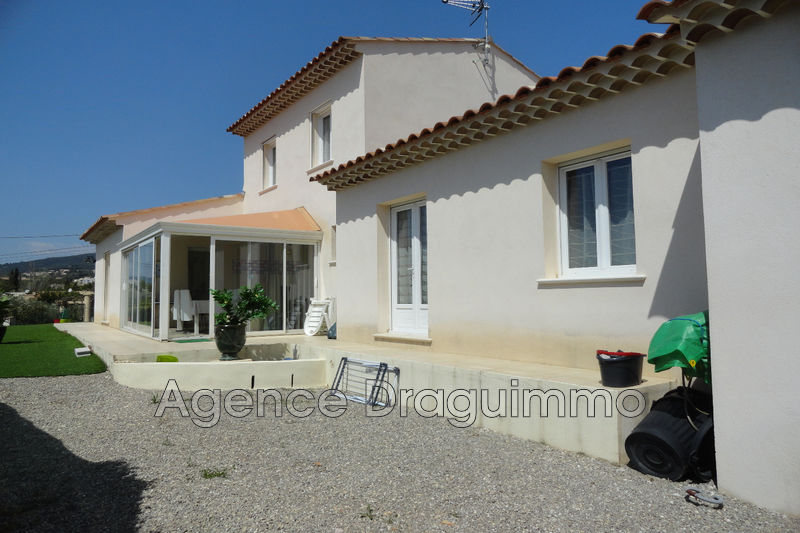 Photo n°1 - Vente Maison villa Draguignan 83300 - 330 000 €