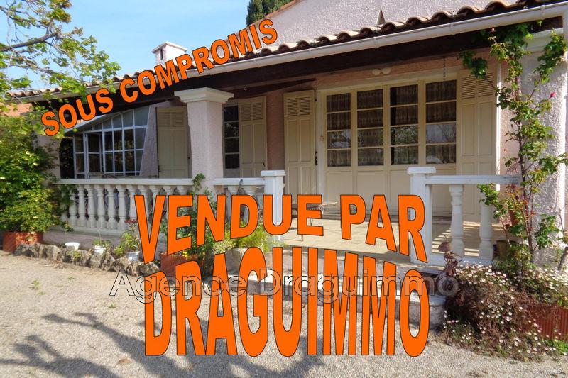 Photo n°1 - Vente Maison villa Draguignan 83300 - 229 000 €