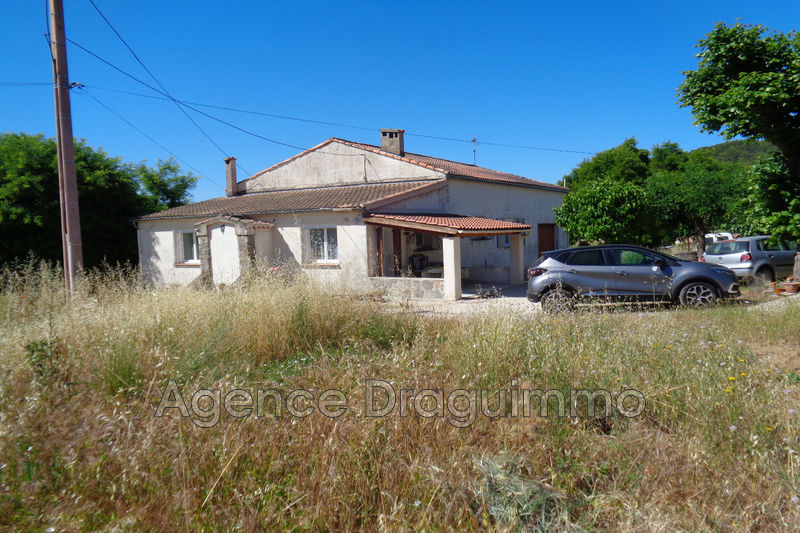 Photo n°2 - Vente maison Draguignan 83300 - 238 000 €