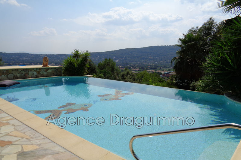 Photo n°2 - Vente Maison villa Draguignan 83300 - 466 000 €