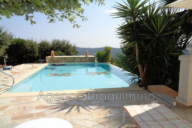 Photo n°3 - Vente Maison villa Draguignan 83300 - 466 000 €
