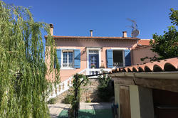 Photos  Maison de ville à vendre Draguignan 83300