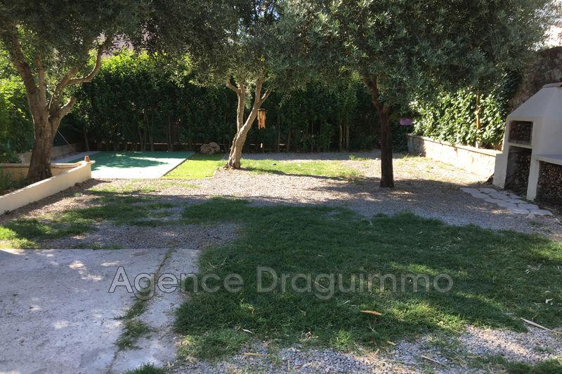 Photo n°2 - Vente maison de ville Draguignan 83300 - 224 000 €