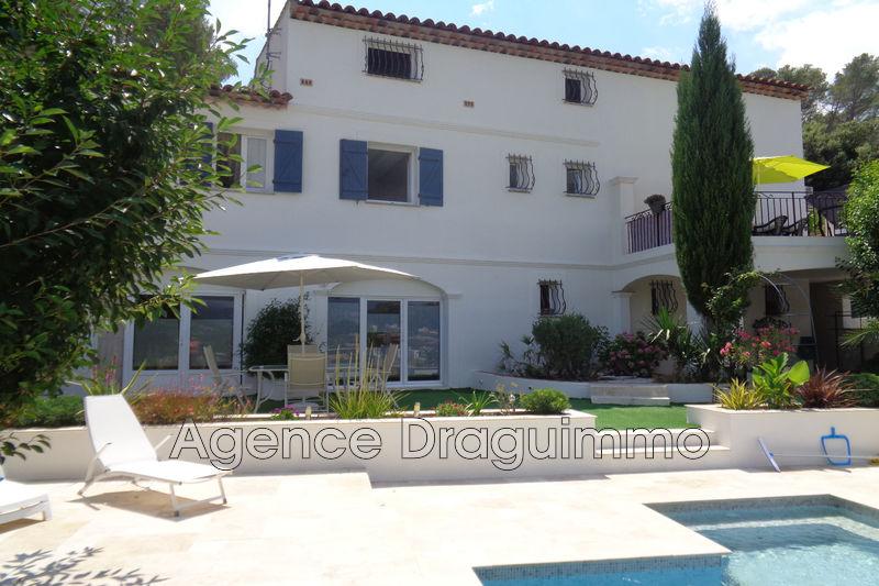 Photo n°2 - Vente Maison  villa Trans-en-Provence 83720 - 529 000 €