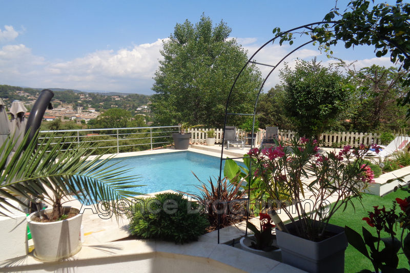 Photo n°3 - Vente Maison  villa Trans-en-Provence 83720 - 529 000 €