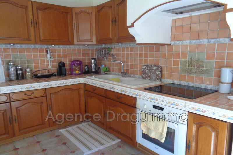 Photo n°6 - Vente Maison  villa Trans-en-Provence 83720 - 529 000 €
