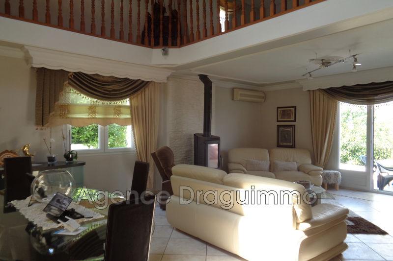 Photo n°4 - Vente Maison  villa Trans-en-Provence 83720 - 529 000 €