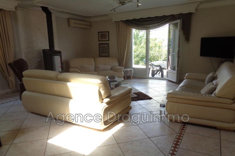 Photo n°7 - Vente Maison  villa Trans-en-Provence 83720 - 529 000 €