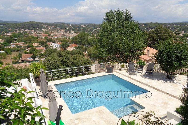 Photo n°8 - Vente Maison  villa Trans-en-Provence 83720 - 549 000 €