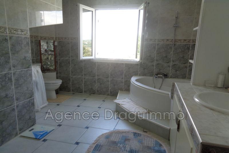 Photo n°9 - Vente Maison  villa Trans-en-Provence 83720 - 529 000 €